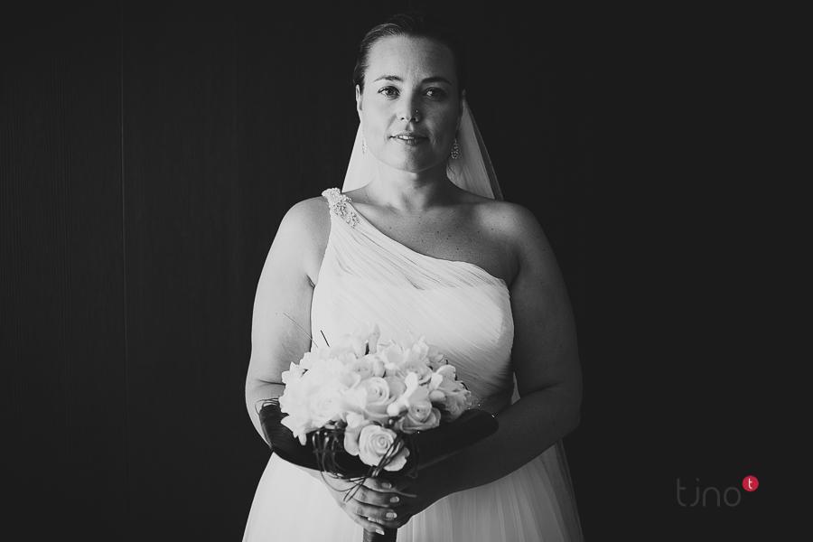 retrato de novia en cádiz